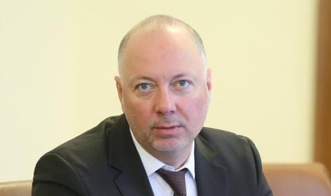 Росен Желязков: Румен Радев иска служебно правителство