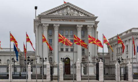 Матю Нимиц: Езикът на Северна Македония е световно признат