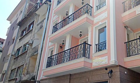 Общината да управлява празните жилища