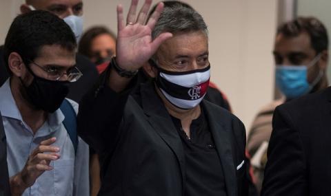 Осми бразилски министър е с коронавирус