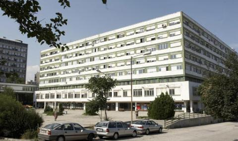 В Бургас няма места за пациенти с COVID-19