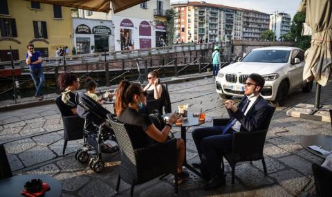 Италия: Туристите да идват, готови сме!