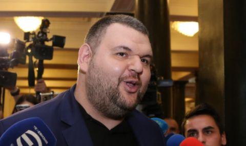 """""""Репортери без граници"""": Властите да проверят бившите медии на Пеевски"""