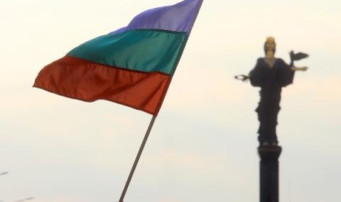 Българите решават съдбата на своята страна