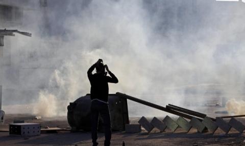 Бомба в столицата на Бахрейн