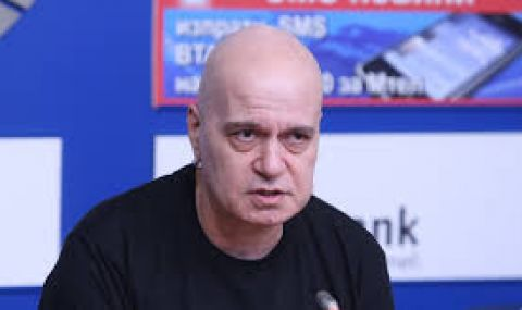 Слави Трифонов: Колкото съм гей, толкова и партията ми се разпада