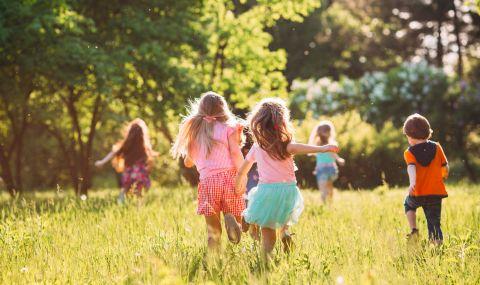 Детската градина е много далече? 23 000 евро обезщетение за майка в Германия.