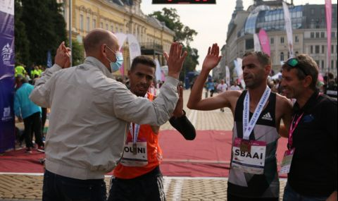 Победителят в Софийския маратон получи четиригодишна забрана заради употреба на допинг