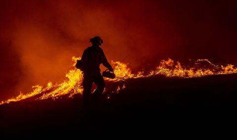 Екстремните горещини ще станат редовно явление?