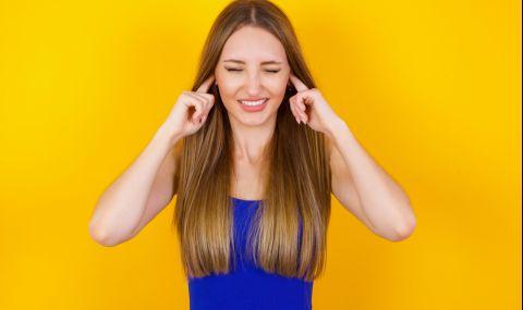 Шум в ушите: защо го чуваме и какво го причинява