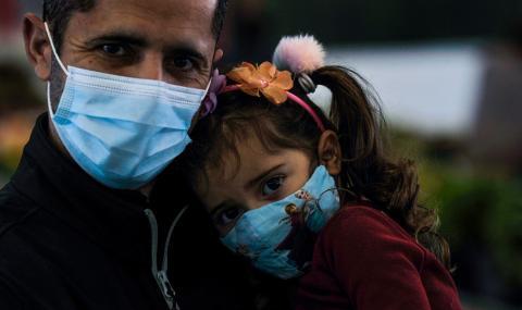 Над 2 250 000 са заразени от коронавирус