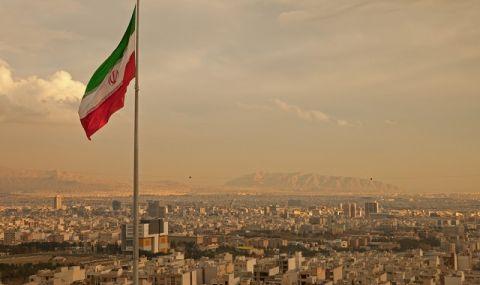 САЩ предупреждават Иран, ако дипломацията се провали! - 1