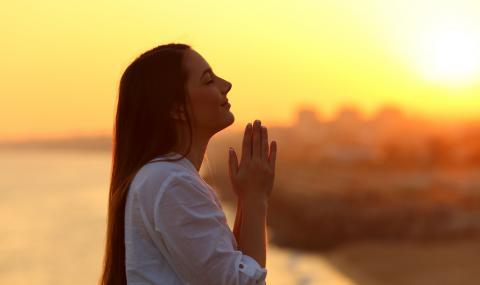 Кратките молитви често са по-пълноценни