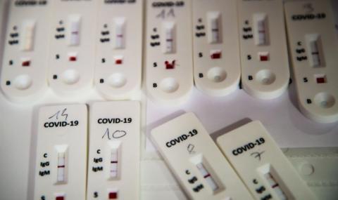 Още 6 нови случая на COVID-19