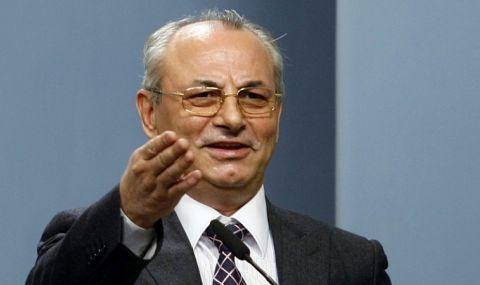 ДПС издига Ахмед Доган отново за депутат