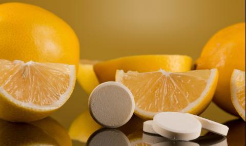 Вижте този невероятен трик с лимон и аспирин