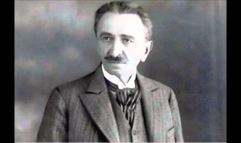 19 януари 1938 г. Умира Бранислав Нушич