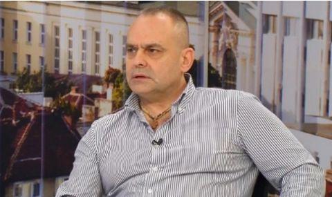 Основателят на Биволъ: Явно само Трифонов иска промени в Изборния кодекс