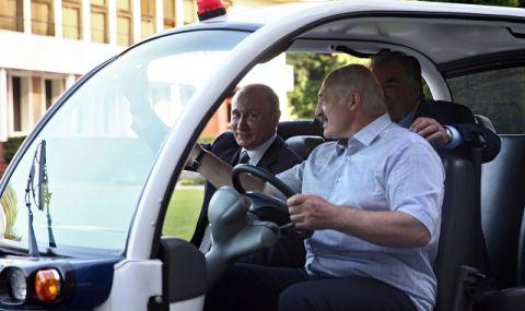 От САЩ за Лукашенко! Вашингтон ще наложи санкции на Беларус