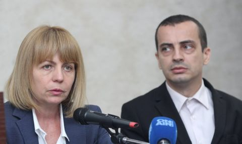 Освободеният Тодор Чобанов: Когато не постигнеш очакваното, понасяш отговорност
