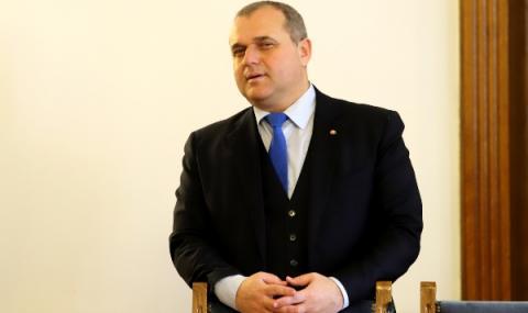 ВМРО предлага фирми да бъдат освободени от наеми и данъци
