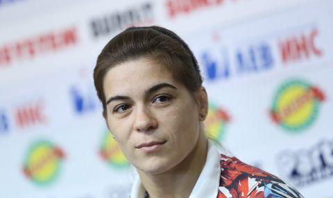 Тайбе Юсеин няма да участва на Световното първенство по борба - 1