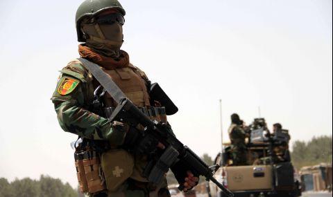 $1 милиард за евакуиране на сътрудниците на САЩ от Афганистан - 1