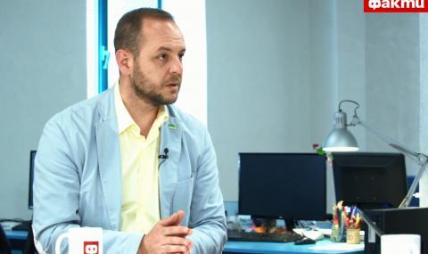 Борислав Сандов пред ФАКТИ: Водата ни се краде и губи, трябва стратегия (ВИДЕО)