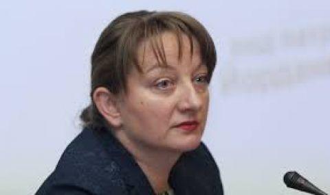 Сачева: Манолова и Паунов са политически лидери, които са се срещали с Божков