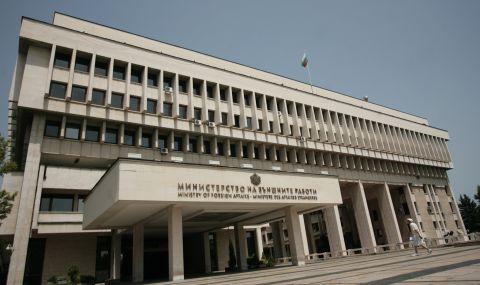 Външно за санкциите на САЩ: София и Вашингтон остават в готовност за диалог