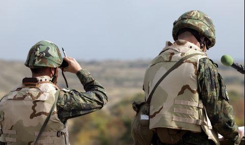 Създават две нови структури в Българската армия - 1