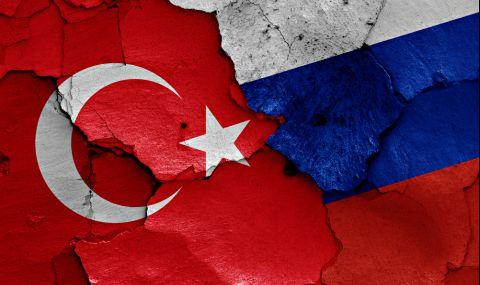 Турция не признава изборите за Държавната дума Крим - 1