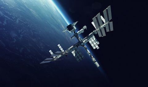За първи път от 11 г. руски модул се скачи с Международната космическата станция - 1