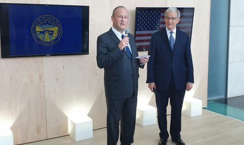 Американска компания ще внася фасул в България