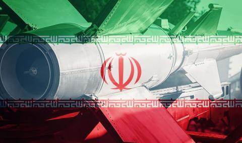 Иран успешно изстреля военен сателит