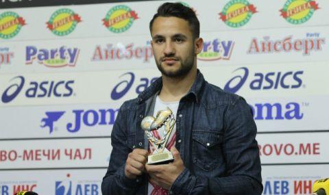 Ясен Петров повика Боби Цонев в националния отбор - 1