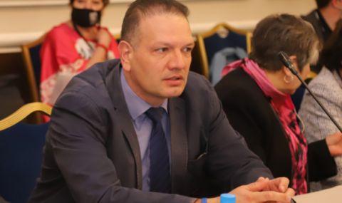 """Петър Славов: От ВСС ще се опитат """"максимално бързо да потулят"""