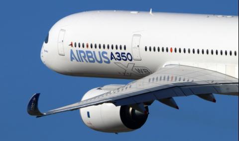 Разследване срещу Airbus