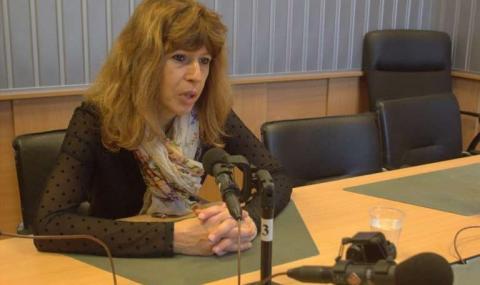 Силвия Великова разказа скандални подробности за свалянето си от ефир пред СЕМ!