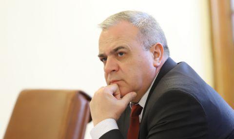 Зам.-министър Стефан Балабанов: Българите не са дисциплинирани, не можем да огреем навсякъде