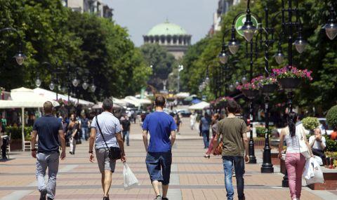 ДПА: Температурите в България ще продължат да нарастват - 1