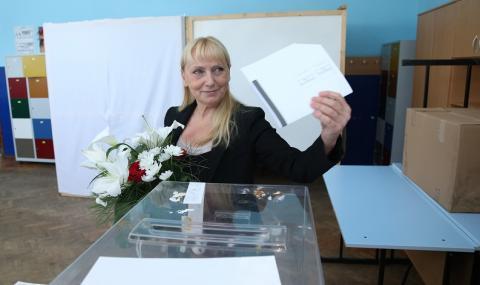 Пленумът на БСП с критика към Елена Йончева