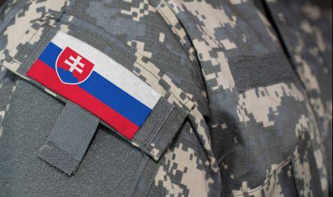 Словакия планира най-голямата сделка в историята си - 1