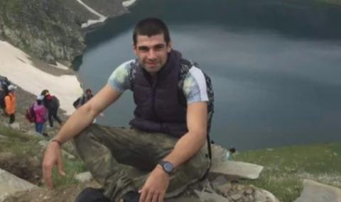 Майката на убиеца на Милен Цветков блъснала младо момче пак с Q7-цата
