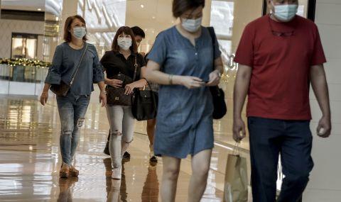 Коронавирус: стратегията на Сингапур и Южна Корея