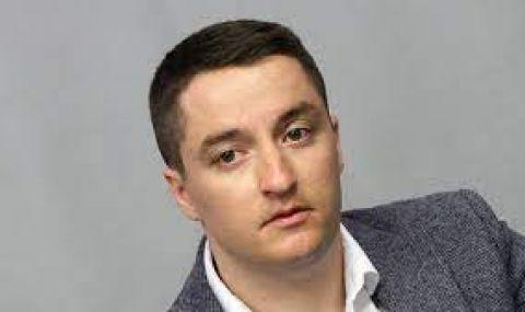 Божанков: Три партии унищожиха мандата - 1