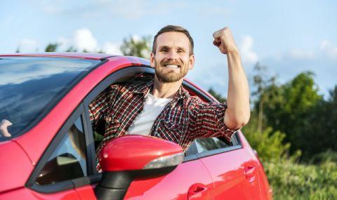 Автомобилът на старо: Защо да купим кола точно през август?