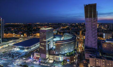 Двама милиардери се обединяват за развитие на полската атомна индустрия - 1