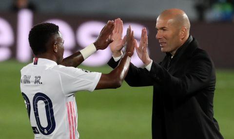 Звезда на Реал Мадрид дал съгласие за трансфер в Барселона, но се отметнал