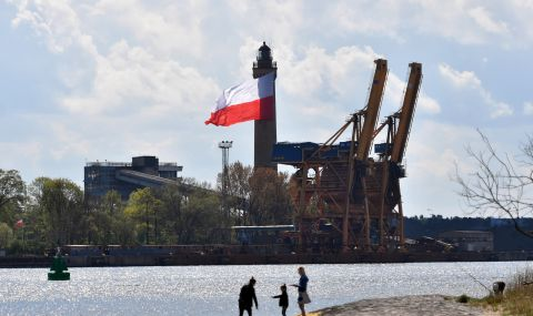 Новите съдебни правила в Полша не отговарят на европейското право